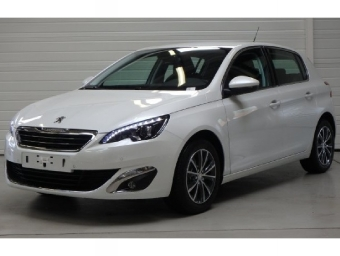 <strong>PEUGEOT 308</strong><br/>1.2 Puretech 110ch Allure S&S 5p