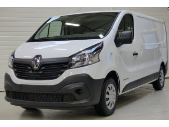 <strong>RENAULT TRAFIC FG</strong><br/>L1H1 1000 1.6 dCi 120ch energy Grand Confort