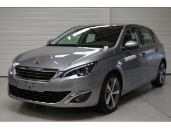 <strong>PEUGEOT 308</strong><br/>1.6 BlueHDi 120ch Allure S&S EAT6 5p