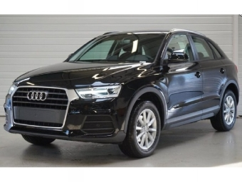 <strong>AUDI Q3</strong><br/>2.0 TDI 150ch ultra