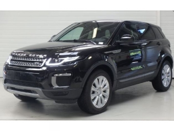 <strong>LAND-ROVER EVOQUE</strong><br/>2.0 TD4 150 SE BVA Mark IV