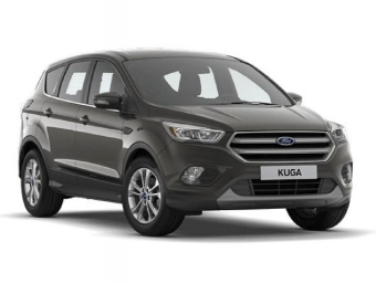 <strong>FORD KUGA</strong><br/>2.0 TDCi 150ch Stop&Start ST-Line 4x2