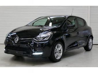 <strong>RENAULT CLIO</strong><br/>TCe 90ch energy Zen 5p