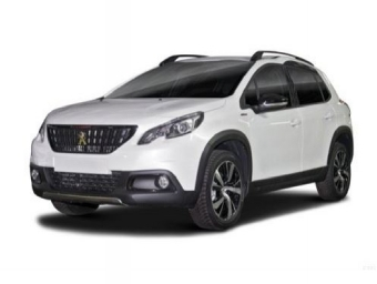 <strong>PEUGEOT 2008 NEUF</strong><br/>1.6 BlueHDi 120ch Allure S&S