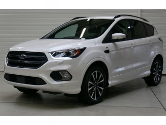 <strong>FORD KUGA NEUF</strong><br/>2.0 TDCi 150ch Stop&Start Titanium 4x2