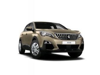 <strong>PEUGEOT 3008</strong><br/>1.2 PureTech 130ch Active S&S